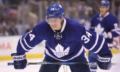 Preview: Leafs Rookies Eye Record Against Sabres