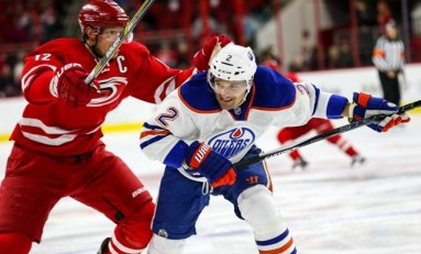 Oilers Options to Replace Sekera on Defense