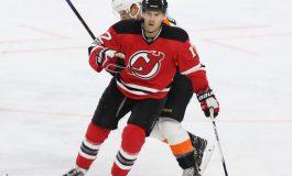 Devils Are A 'D' Away from Contention
