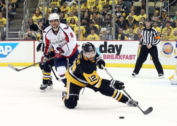Christian Dvorak: Coyotes score season high 6 goals vs Caps