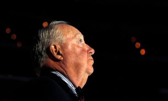 NHL Legend Bill Torrey & His Islanders Legacy