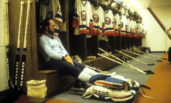 One for the Ages: Billy Smith's 1981-82 NHL Season
