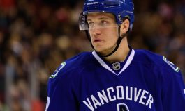 Horvat Has Power in Canucks Contract Talk