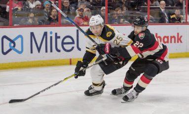 Bruins Should Keep Brandon Carlo