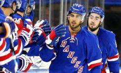 Rangers Rundown: Chemistry, Scoring & Young Talent