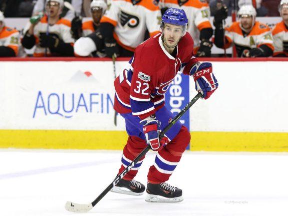 C Flynn Nhl Montreal Canadiens Top...