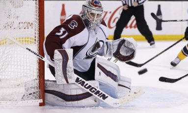 Preview: Avalanche Look to Halt Jets Playoff Push