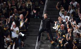 Golden Knights' Offseason Agenda