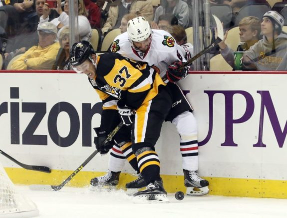 Monday's NHL Stanley Cup Playoffs Betting Preview: Penguins at Senators