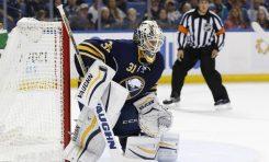 Buffalo Sabres' Season Series Success Stories