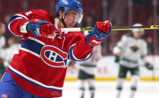 Overtime With BSC: Hudon Deserves a Chance With Habs