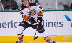 Ducks Inexplicably Give Away Impactful Player