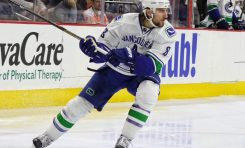 Road Woes Continue for Canucks