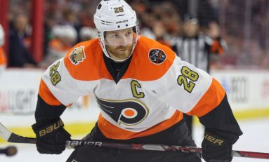 Claude Giroux's Resurgence as the Flyers Captain