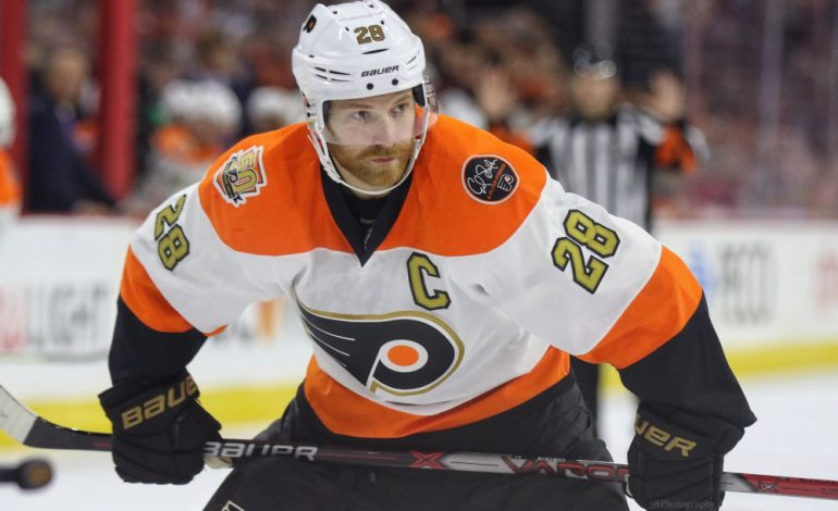 Make-Or-Break Month Looming for Flyers