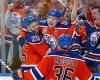 Discipline & Reigniting Offense Is How Oilers Beat Sharks