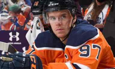 McDavid & Other Wins from Oilers 2015 Draft Class