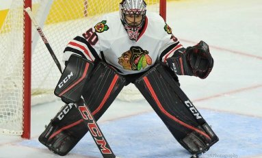 Top 3 All-Time Chicago Blackhawk Goalies