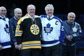 Darryl Sittler, Toronto Maple Leafs, NHL