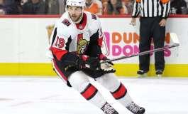 Senators Trade Brassard to Penguins