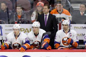 Doug Weight, New York Islanders, NHL, Hockey