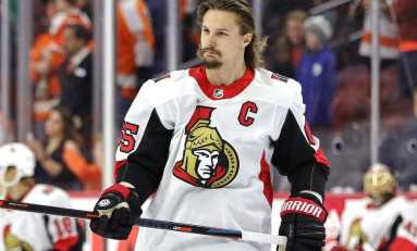 NHL Rumors: Karlsson, Panarin, Maroon, More