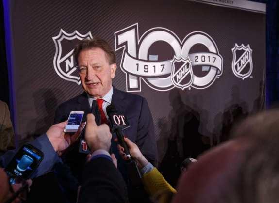 Eugene Melnyk Ottawa Senators