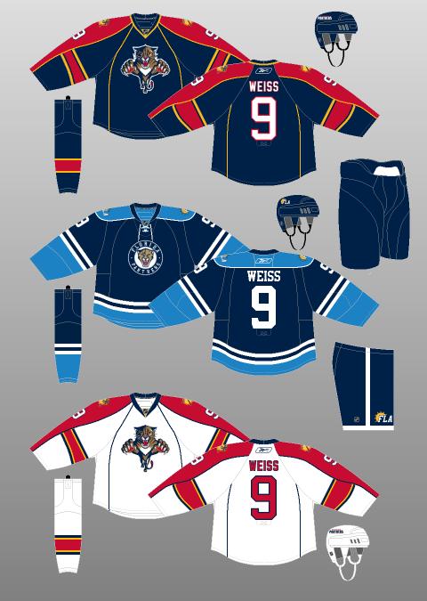 Florida-panthers-2009-2011-jerseys