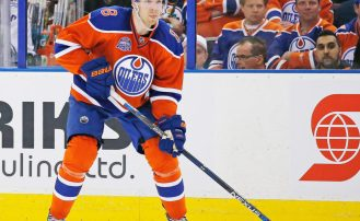 Facing Off: Oilers Roundtable Talking Expansion Draft, Offseason