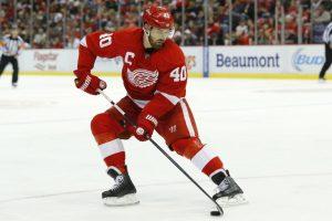 Zetterberg was a fantastic late-round draft pick of Detroit (Rick Osentoski-USA TODAY Sports)