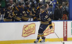 Buffalo Sabres' Connections to the Minnesota Golden Gophers