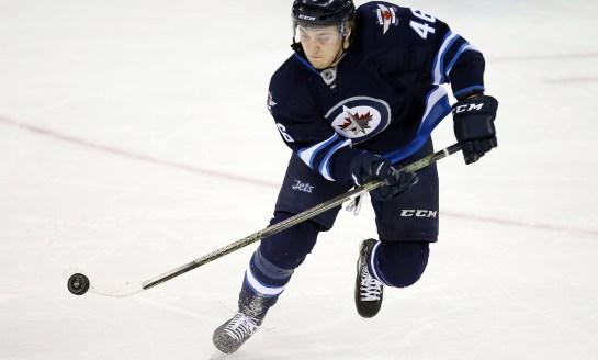 Jets Chose Lipon Over Kosmachuk