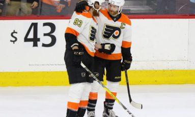 Flyers Suffer a Brutal Tale of Two Seasons