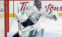 Halak's World Cup Play a Win-Win for the Islanders