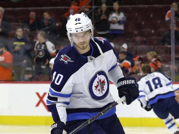 Joel Armia - Winnipeg Jets