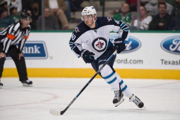 Joel Armia Winnipeg Jets