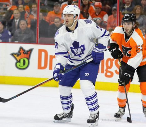 Maple Leafs Round Table: Lupul and the Social Media Impact