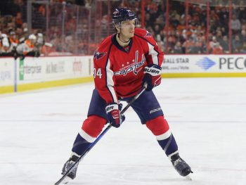 John Carlson, Washington Capitals, NHL, London Knights