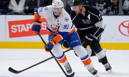 San Jose Sharks Make Sense for Tavares