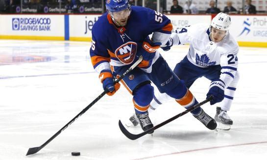 Islanders' Important Games in 2018-19