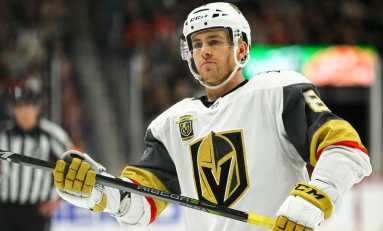 3 Theories Behind Panthers' Golden Knight Generosity