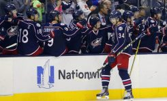 Preview: Blue Jackets Prepare for Incoming Hurricanes