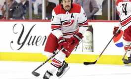 NHL Rumors: Faulk, Karlsson, Hayes, More