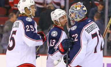 Sergei Bobrovsky's Compelling Case for the Hart Trophy