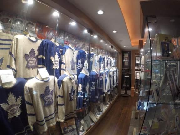 Toronto Maple Leafs, Ultimate Leafs Fan
