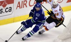 Canucks Need More from Eriksson