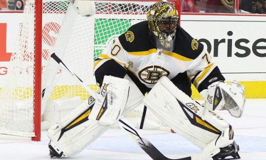 Overtime With BSC: Malcolm Subban Has a Lot to Prove Against Bruins
