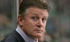 Could Marc Crawford Return Behind Canucks Bench?
