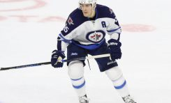 Preview: Winnipeg Jets Fly Into Chicago