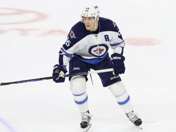 Winnipeg Jets, Mark Scheifele, NHL